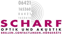 SCHARF - OPTIK UND AKUSTIK