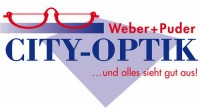 CITY OPTIK WEBER + PUDER