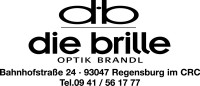 BRANDL OPTIK DIE BRILLE